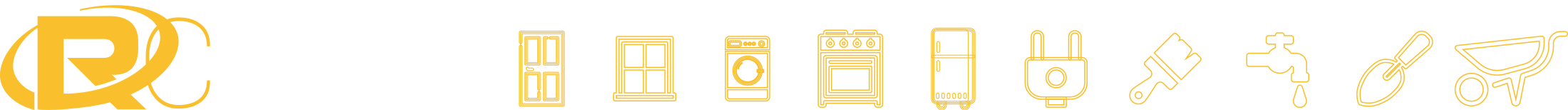 reparation et construction   Retina Logo